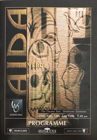 Aida, 1996