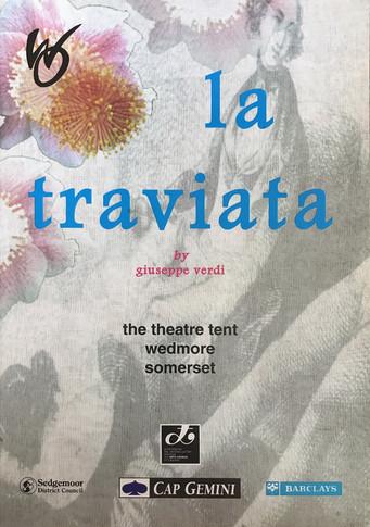 La Traviata, 1999