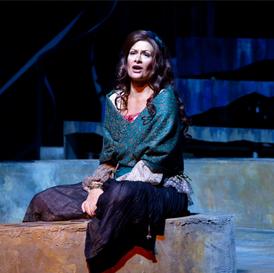 Carmen, 2015 - Marie Elliott