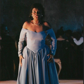 La Traviata, 1998 - Olive Murray