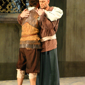 The Pearlfishers, 2004 - Michael Hart-Davies & Tom McVeigh