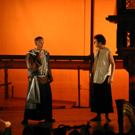 The Pearlfishers, 2004