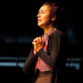 Eleanor Vale, 2012 - Marie Vassiliou