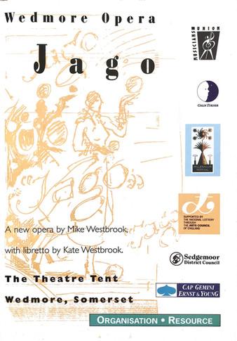 Jago, 2000