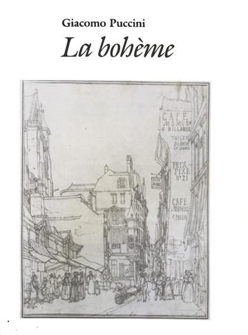 La Boheme, 1989