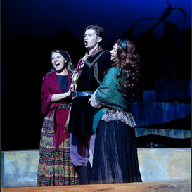 Carmen, 2015 - Bethia Hourigan, Jack Tebbutt & Marie Elliot
