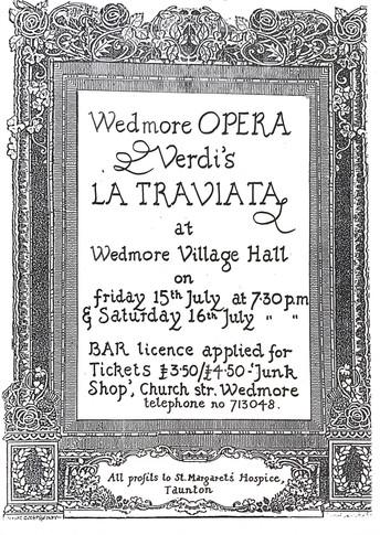 La Traviata, 1988
