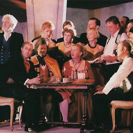 La Traviata, 1998 - Chorus