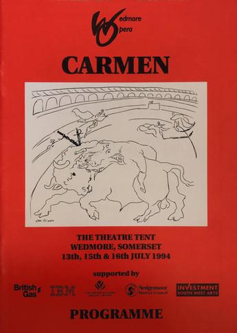 Carmen, 1994