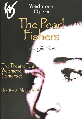 The Pearl Fishers, 2004