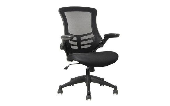 Mesh OP Chair Black