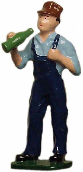#061 - Engineer W/ Soda