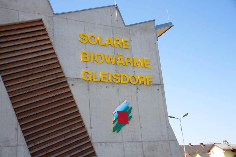 Solar Biowärme Gleisdorf