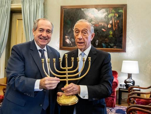 Jews around the world helping Israel