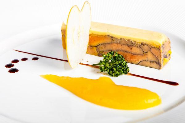 Foie gras Table d'Azur