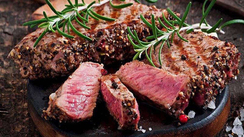 Barbecue A PARTIR DE 25 PERSONNES