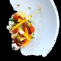 magret carotte cromesquis table d'azur