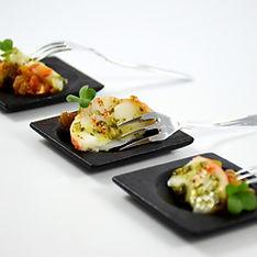 cocktail dînatoire table d'azur
