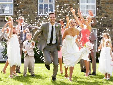 mariage table d'azur