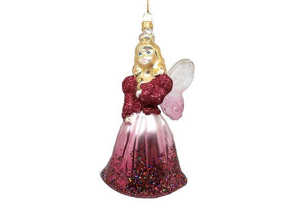 Fatina con ali / Fairy with wings