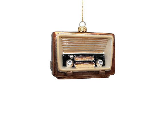 Radio anni Cinquanta / Vintage radio
