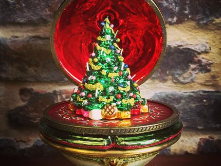 All'origine dell'Albero di Natale