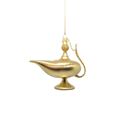 Lampada di Aldino / Aladdin's Lamp