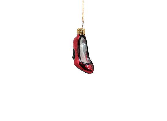 Scarpetta rossa / Little red shoe