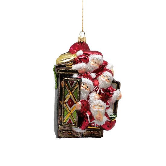 Sorpresa di Babbo Natale / Christmas surprise