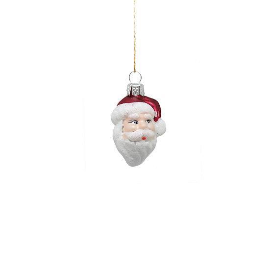 Testa Babbo / Santa's Head