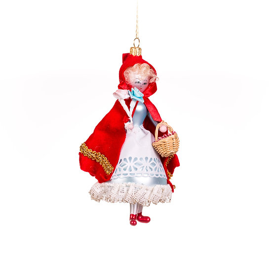 Cappuccetto rosso / Little Red Riding Hood