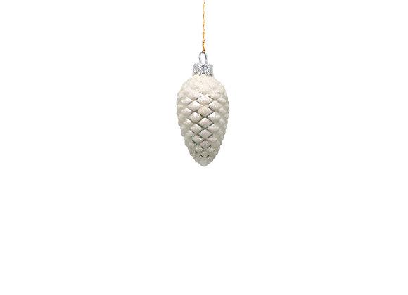 Pigna bianca / White pinecone