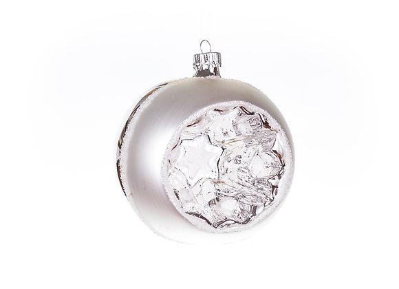Reflector argento / Silver reflector