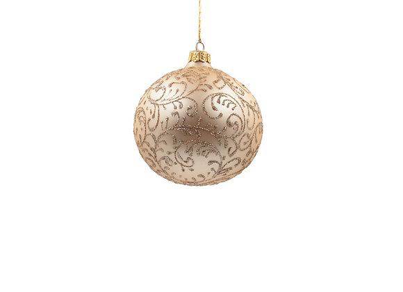 Sfera bronzo / Bronze sphere
