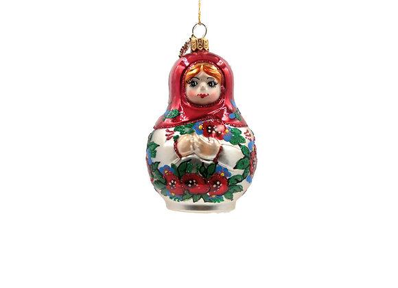 Matrioska / Russian doll