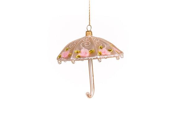 Ombrello rosa / Pink Umbrella