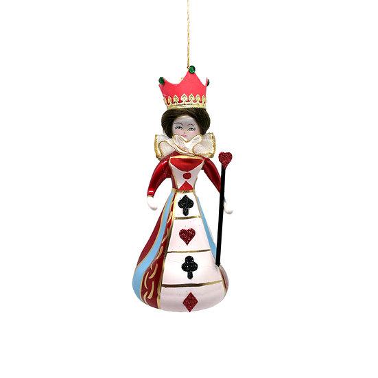 Regina di Cuori (Alice nel Paese delle Meraviglie) / Queen (Alice in Wonde