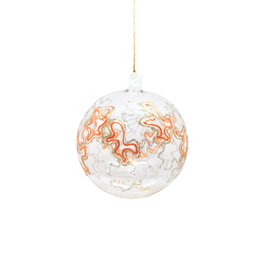 "Sfera Diguel ""Christmas Clouds"""