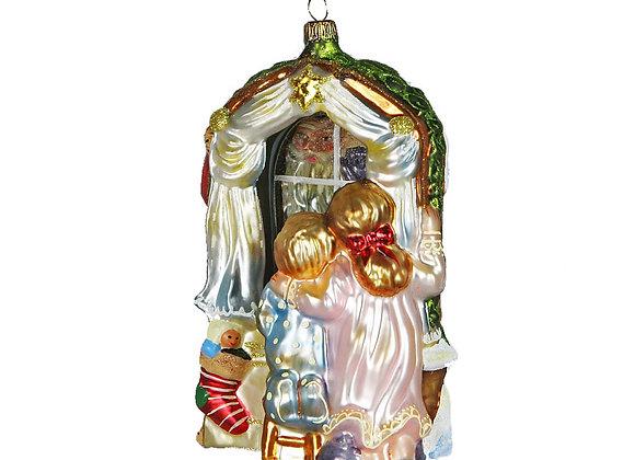 Arrivo di Babbo Natale / Santa's visit