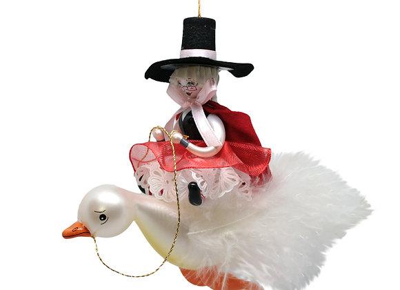Mamma oca / Mother goose