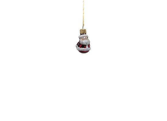 Babbo natale mini / Mini Santa