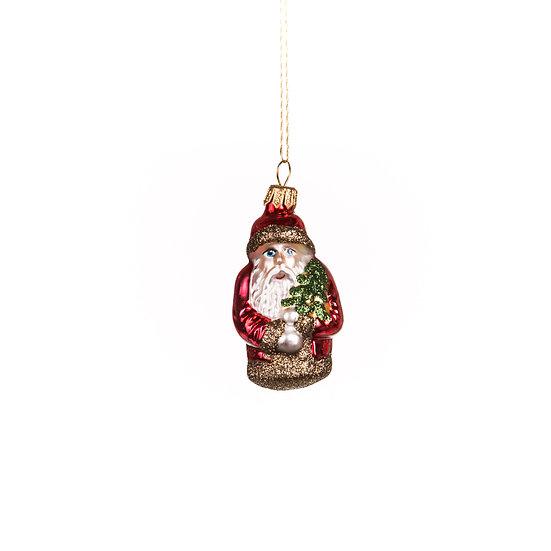 Babbo Natale vintage / Vintage Santa Claus