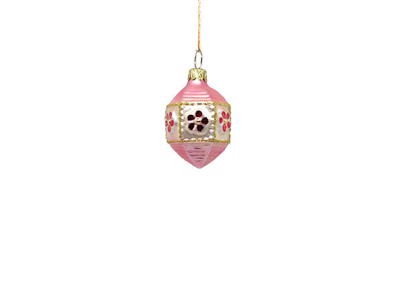 Lanterna rosa / Pink