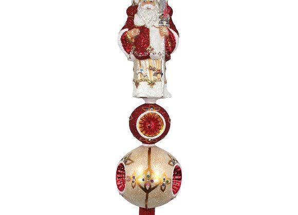Puntale Oh Santa! / Oh Santa! Topper
