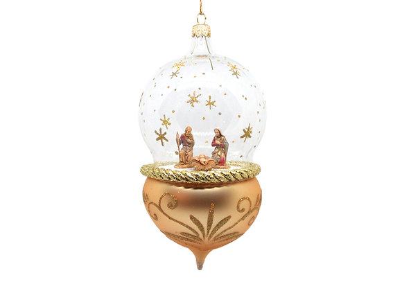 Natività grande oro /Big Nativity