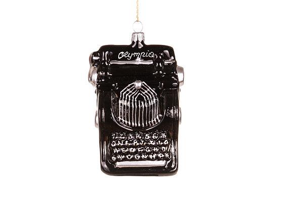 Macchina per scrivere / Typewriter