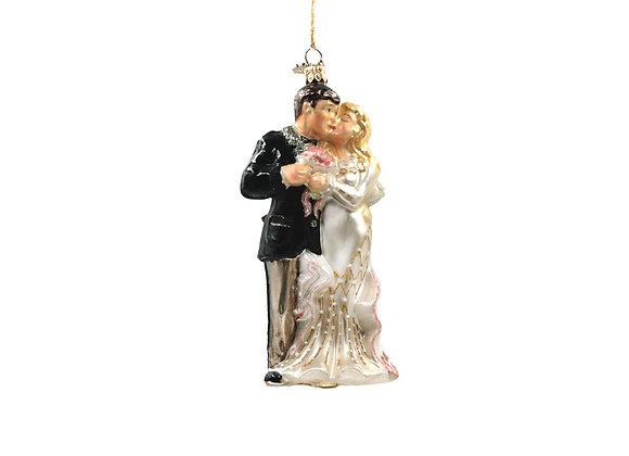 Sposini / Merried couple
