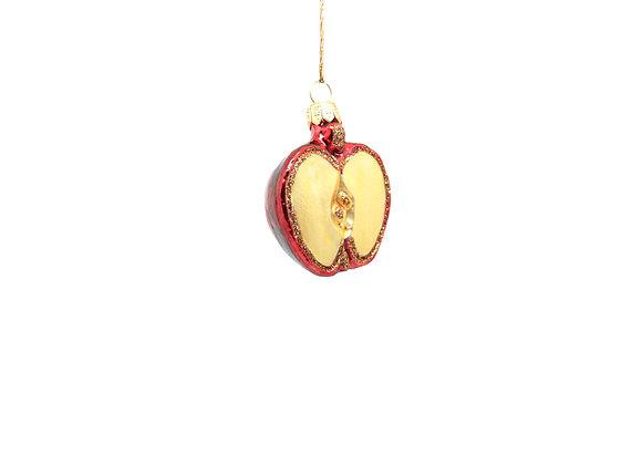 Mela / Half Apple