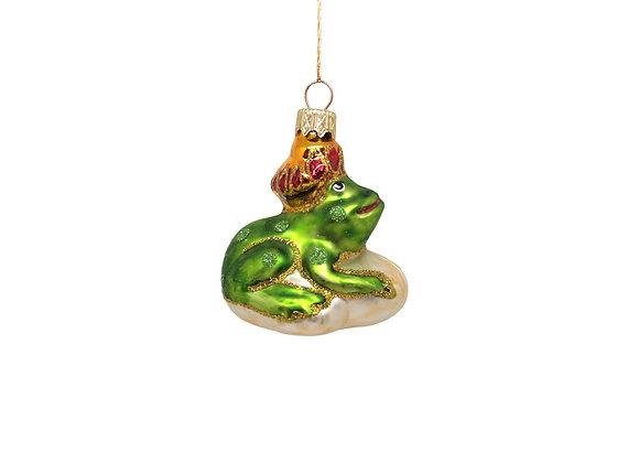 Principe ranocchio / Prince frog