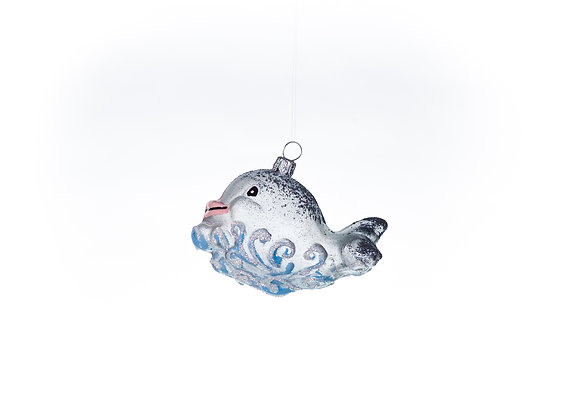 Balena piccola / Little whale